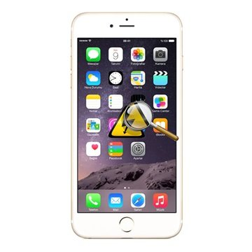 iPhone 6S Diagnose