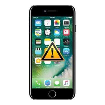iPhone 7 Reparasjon av Kamera