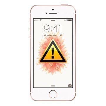 Utskifting av iPhone SE Batteri