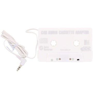 Kasettdekkadapter - iPhone, iPod