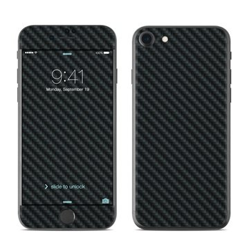 iPhone 7 Carbon Skin