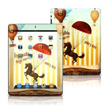 iPad 3, iPad 4 Impossible Skin
