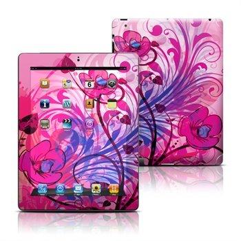 iPad 3, iPad 4 Spring Breeze Skin