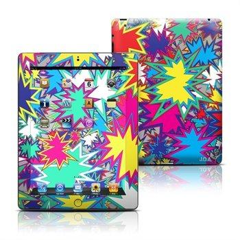iPad 3, iPad 4 Starzz Skin