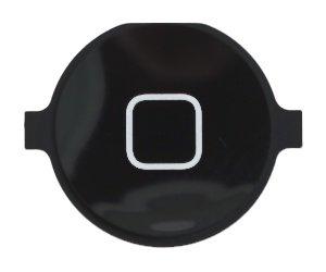 iPhone Navigation Knap