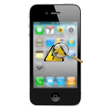iPhone 4 Diagnose
