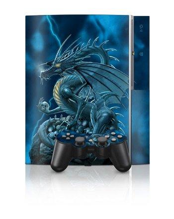 Sony PlayStation 3 Skin - Abolisher