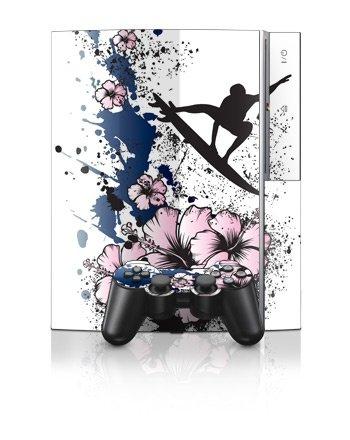 Sony PlayStation 3 Skin - Aerial