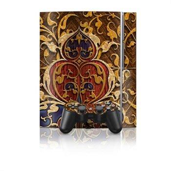 Sony PlayStation 3 Skin - Crest