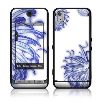 Samsung Delve Amoebic Folie