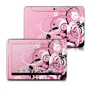 Samsung Galaxy Note 10.1 N8000, N8010 Her Abstraction Skin