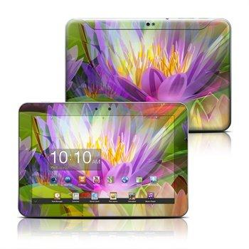 Samsung Galaxy Tab 8.9 Lily Skin