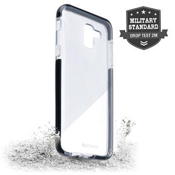 Bilde av 4smarts Airy-shield Samsung Galaxy J6 Deksel - Svart