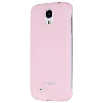 Bilde av Samsung Galaxy S4 I9500 Anymode Hardt Deksel - Rosa