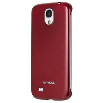 Bilde av Samsung Galaxy S4 I9500 Anymode Hardt Deksel - Rød