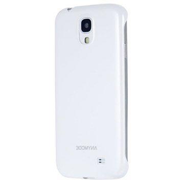 Bilde av Samsung Galaxy S4 I9500 Anymode Hardt Deksel - Hvit