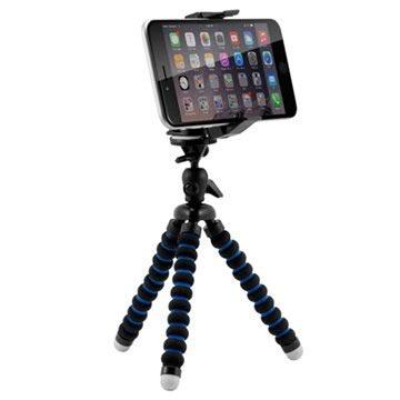 Bilde av Arkon Mobile Grip 2 Mini Tripod Universal Telefonholder - Sort