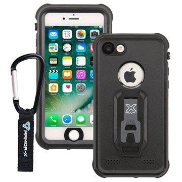 Bilde av Iphone 7 Armor-x Mx-ap7 Vanntett Mobilpose - Svart