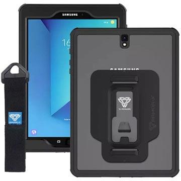 Bilde av Armor-x Mx-s3-bk Samsung Galaxy Tab S3 9.7 Vanntett Mobilpose - Svart