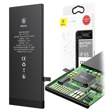 Bilde av Baseus Bs-ip6s High Capacity Iphone 6s Batteri - 2200mah