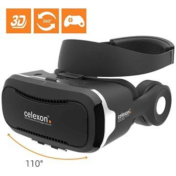 Celexon Expert VRG-3 3D-hodesett til Kunstig Virkelighet