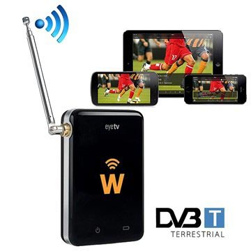 Geniatech EyeTV W Mobil TV Aksesspunkt