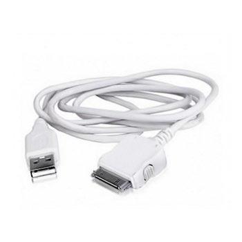Kompatibelt USB Datakabel - iPhone, iPhone 3G, iPod