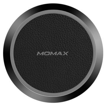 Momax Q.Pad Quick Charge 3.0 Qi Trådløs Lader - Svart