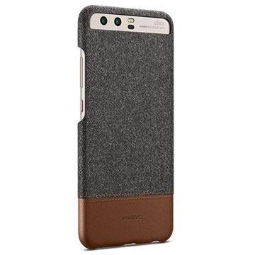 Huawei P10 Plus Mashup Deksel 51991881 - Brun