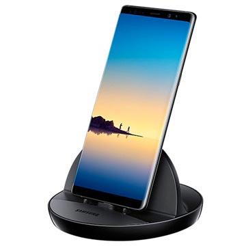 Samsung USB Type-C Dockingstasjon EE-D3000 - Svart