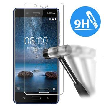 Nokia 8 Skjermbeskytter i Herdet Glass - 0.3mm a6c1a7281b02c