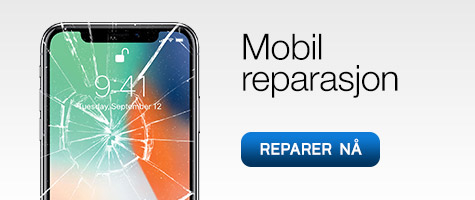 mobil reparasjon hamar