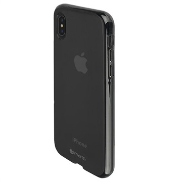 iPhone X / iPhone XS 4smarts Airy-Shield Deksel