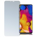4smarts Second Glass LG V40 ThinkQ Skjermbeskytter i Herdet Glass