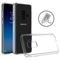 Samsung Galaxy S9 Anti-Shock Crystal Hybrid-deksel