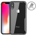 Anti-Shock iPhone XS Max Hybrid-deksel