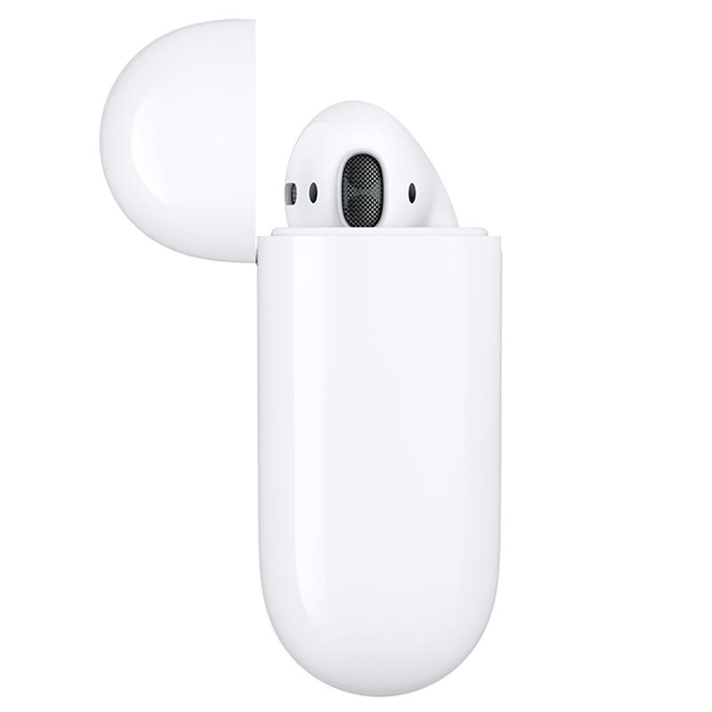 Apple AirPods (2019) med Ladeetui MV7N2ZM/A