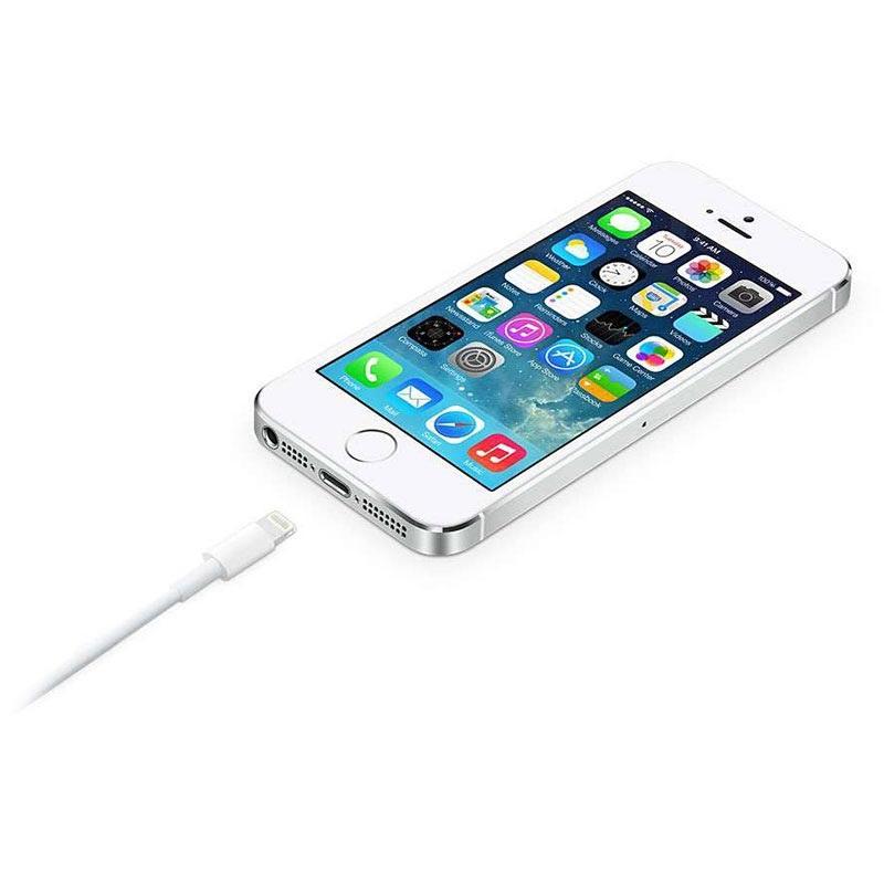 Apple MD819ZMA Lightning USB kabel iPhone, iPad, iPod