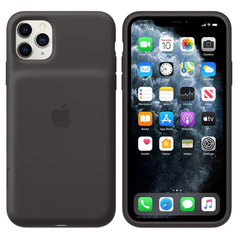 iPhone 11 Pro Max Apple Smart Ladedeksel MWVP2ZMA