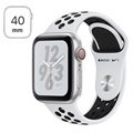 Apple Watch Nike+ Series 4 LTE MTX62FD/A - 40mm