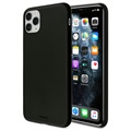 Artwizz Ultra-Slim iPhone 11 Pro Max TPU-deksel - Svart