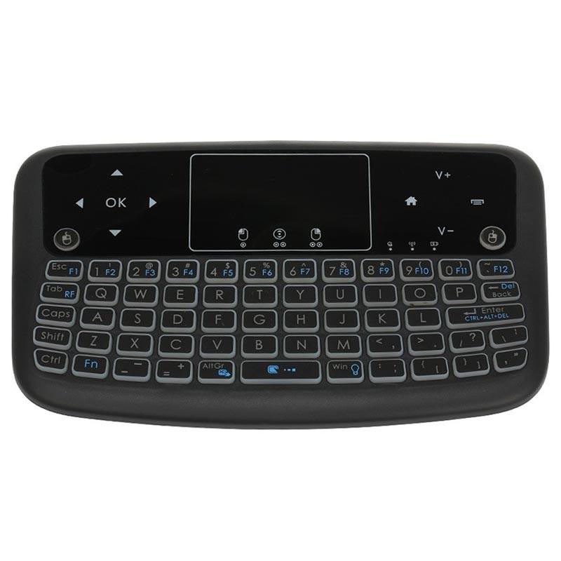 Trådløst tastatur til TV   SAMSUNG Norge