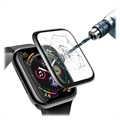 Baseus Apple Watch Series 4 Skjermbeskytter i Herdet Glass - 44mm