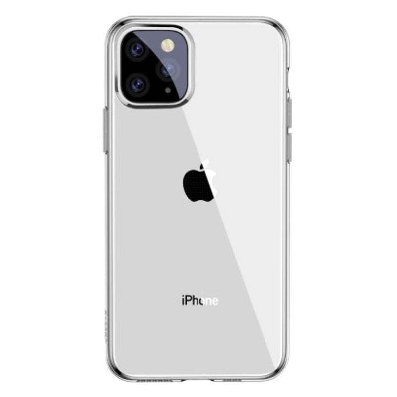 Baseus Simple-serien iPhone 11 Pro Max TPU-deksel