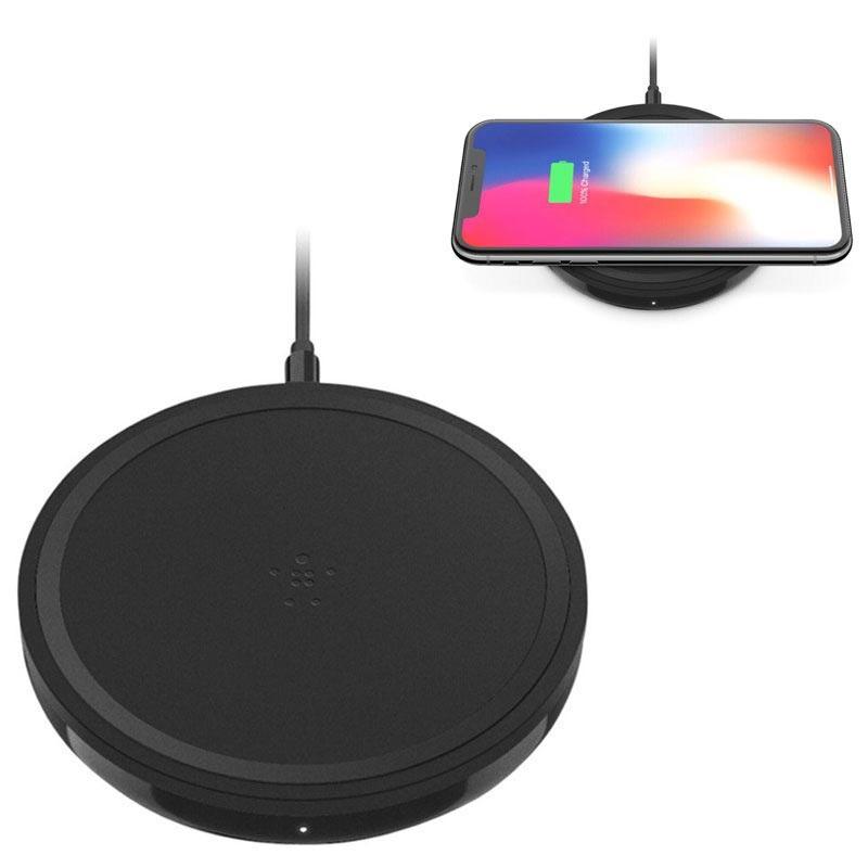 Belkin Boost Charge 10 W, trådløs lader med Bluetooth