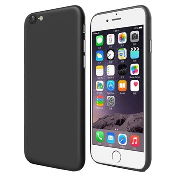 iPhone 7 / iPhone 8 Cafele 0.4mm Ultra-thin matte deksel
