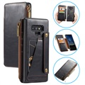 Caseme Business 2-i-1 Samsung Galaxy Note9 Lommebok-deksel