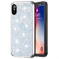 Diamond Series iPhone XS Max Hybrid-deksel