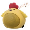 Forever Sweet Animal ABS-100 Bluetooth-høyttaler - Chicky
