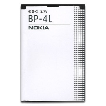 Nokia BP-4L Batteri - 6650 fold, E61i, E71, E72, E90 Communicator